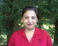 Ms. Soma Dey , Infant Classroom, Assistant Teacher