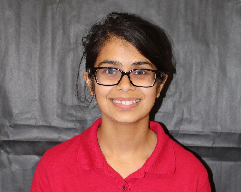 Ms. Pallavi , School Support Staff