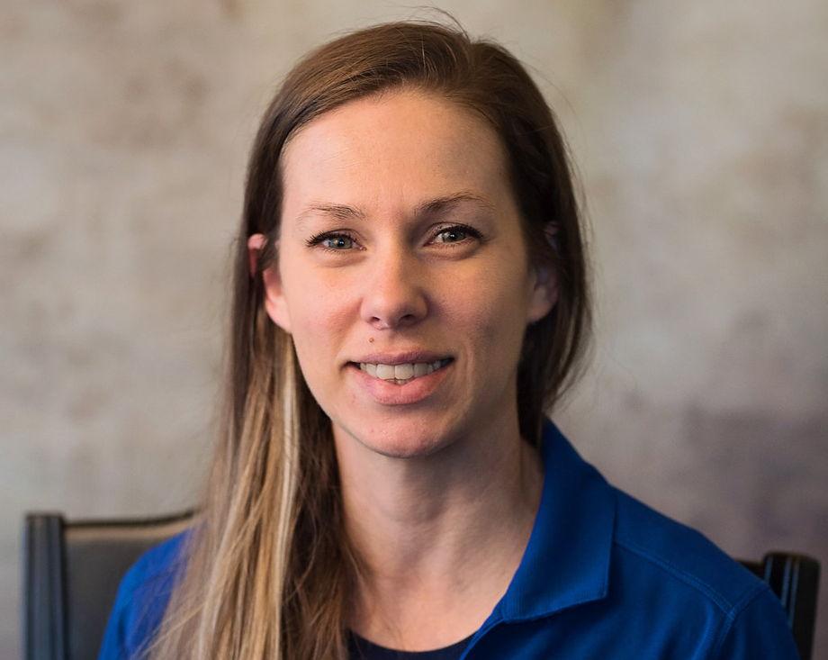 Mrs. Kristen Aylward , Early Preschool 1 Assistant