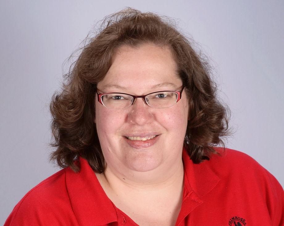 Tammy, Lead Preschool Teacher