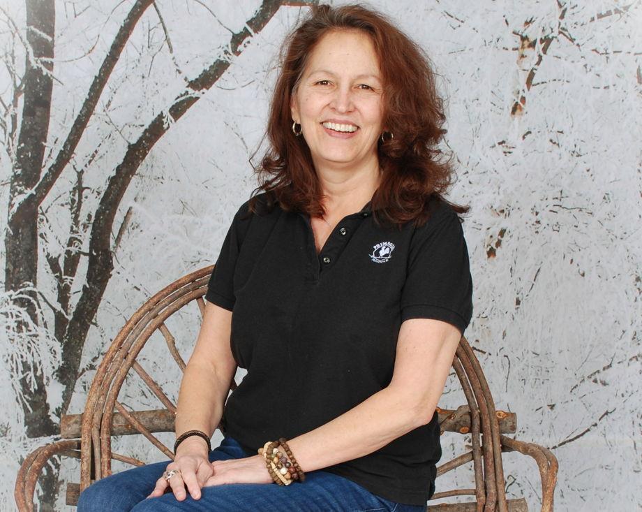 Ms. Janet , Co-Lead Infant Teacher