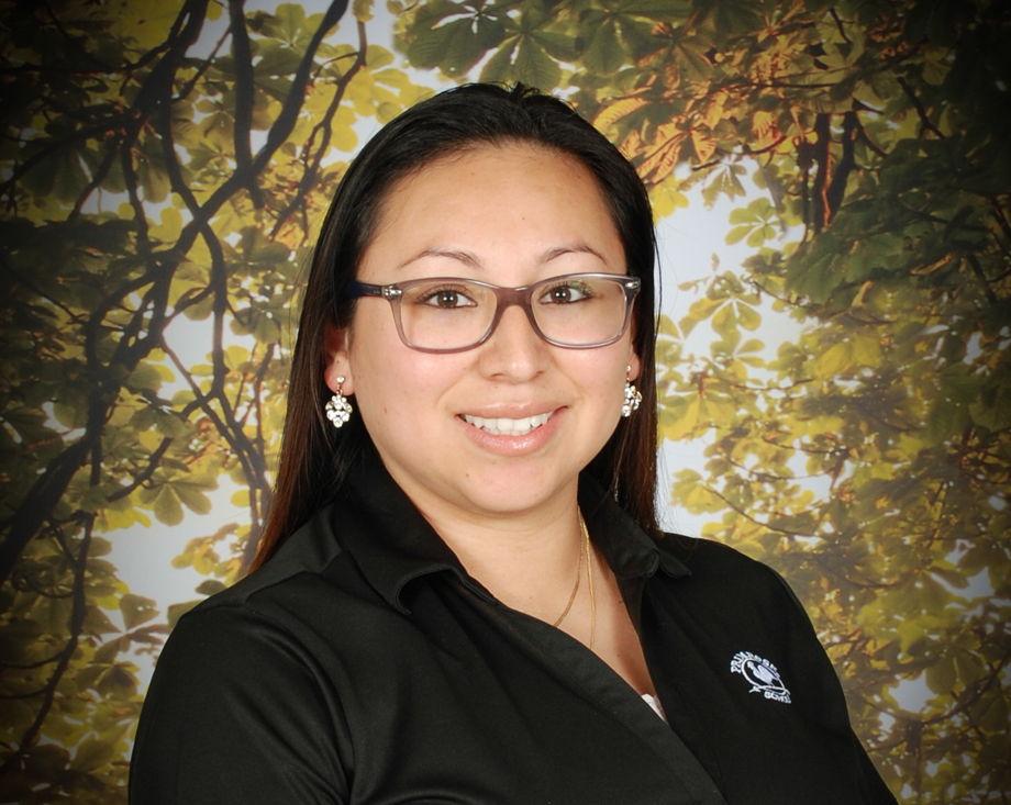 Ms. Isabel Garcia , Georgia Pre-Kindergarten Assistant Teacher