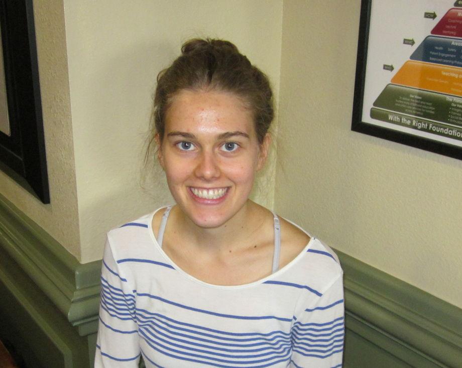 Rachel Dawson, Staff Support Teacher