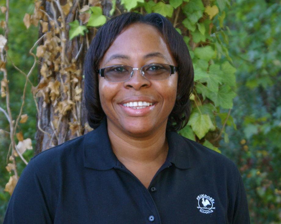 Connie Jones, Infant Teacher