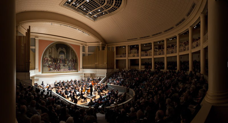 Charlottesville Symphony: Pictures