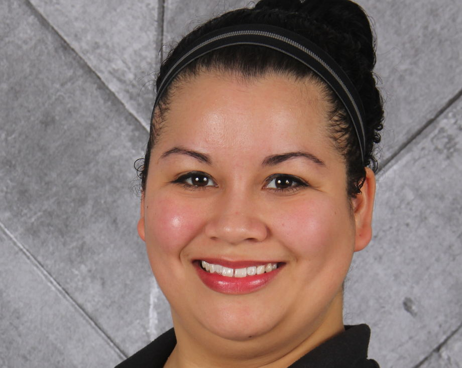 Ms. Shayna Campbell, Lead Teacher - Infant 2