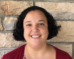 Jenna Kellogg , Young Toddler Teacher