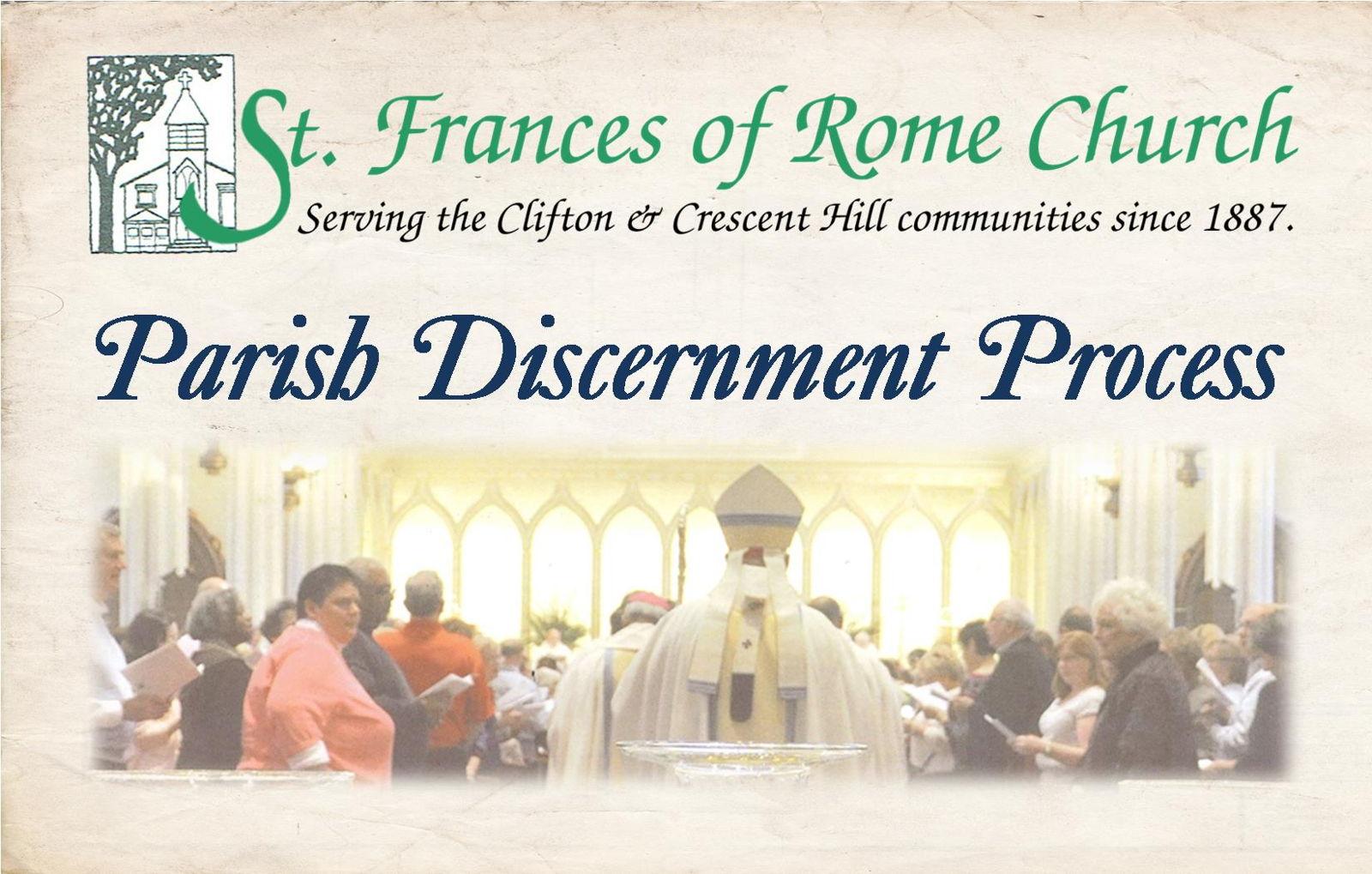 St_Frances of Rome Catholic Church   Louisville, KY 40206