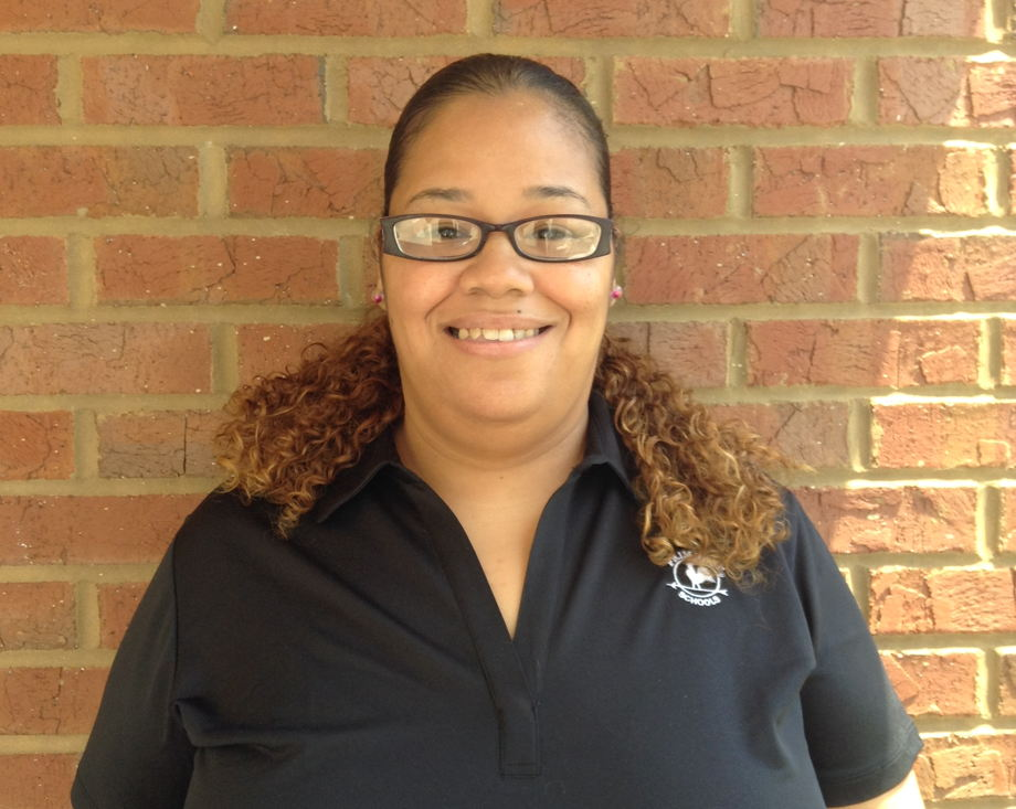 Ms. Gonzales , Pre-Kindergarten Teacher