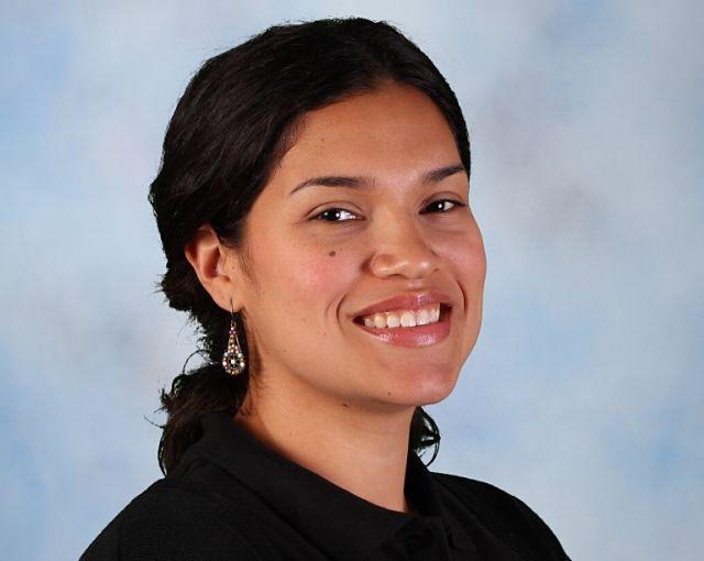 Nathalie Pagan-Medina , Support Staff