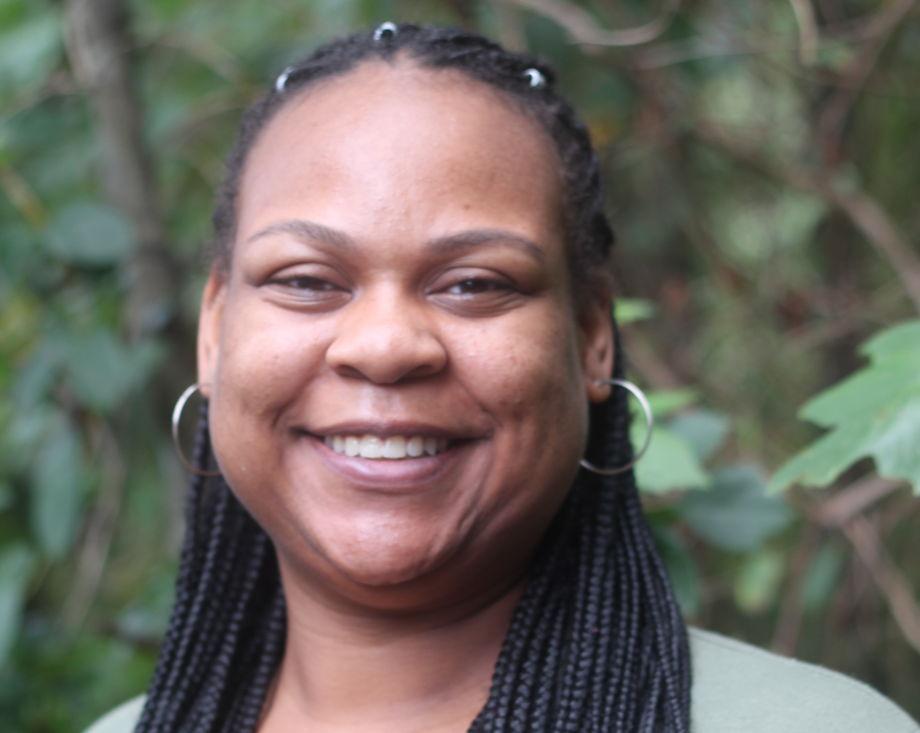 Ms. Tanieca Samuels , Assistant Teacher, Infants