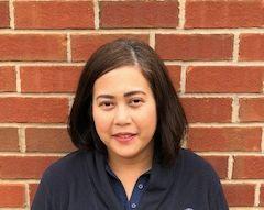 Mrs. Rozana Kurniasih , Older Infant Lead Teacher