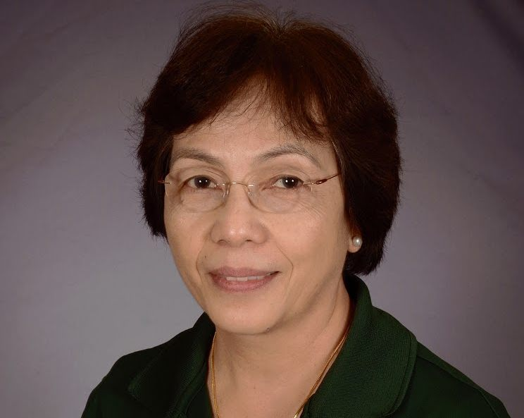 Carmelita Baron , Infant Teacher