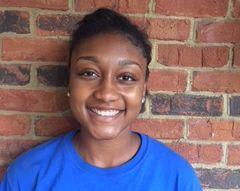 Jayda Wilford , Assistant Teacher--Explorers