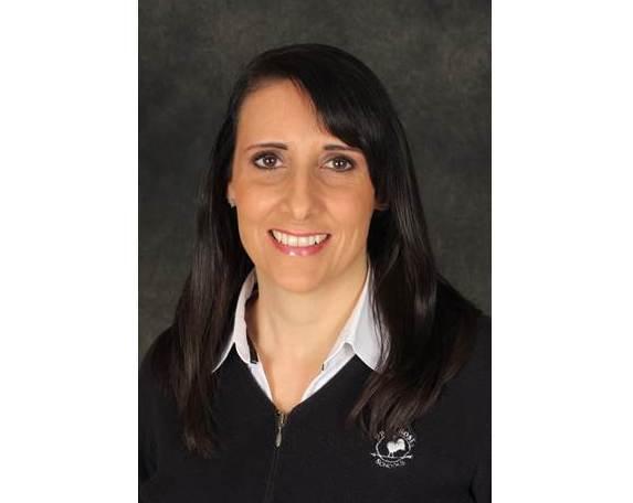 Mrs. Anita Ebert, Enrollment Coordinator