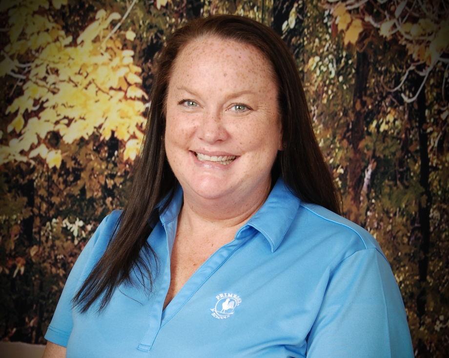 Ms. Karen Morton , Private Pre-Kindergarten, Lead