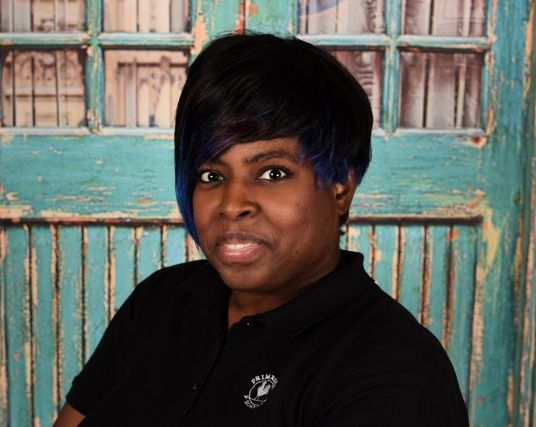Ms. Teresa Taylor , Older Infant Teacher