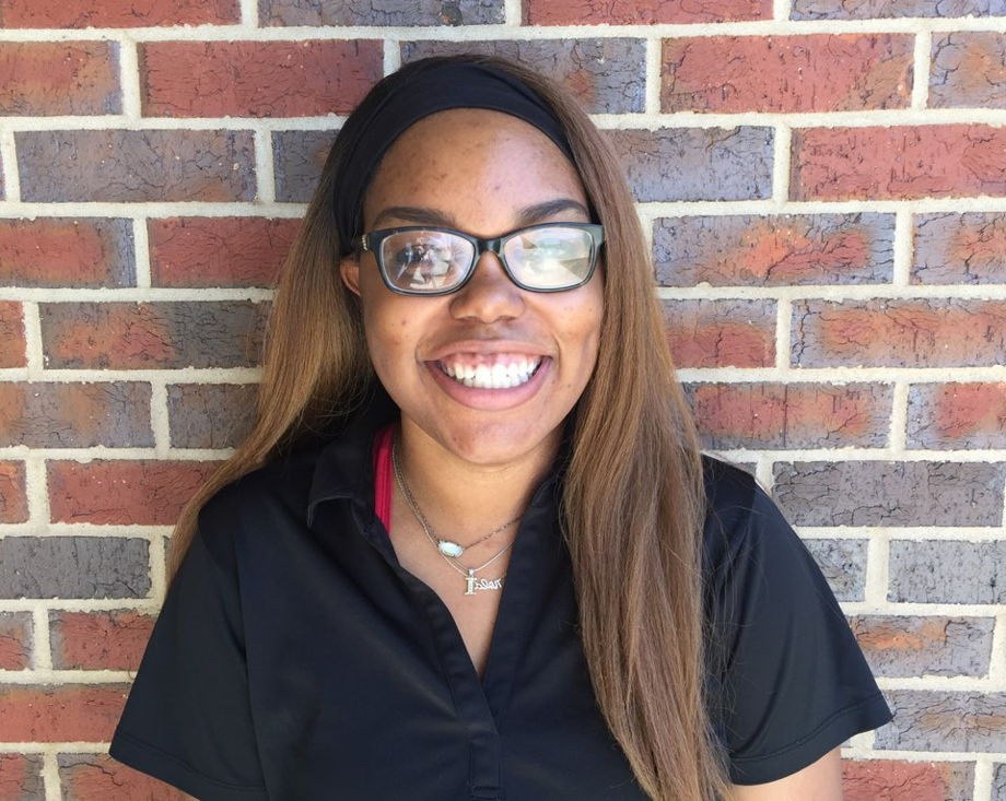 Isley Thompson , Young Infants Assistant Teacher