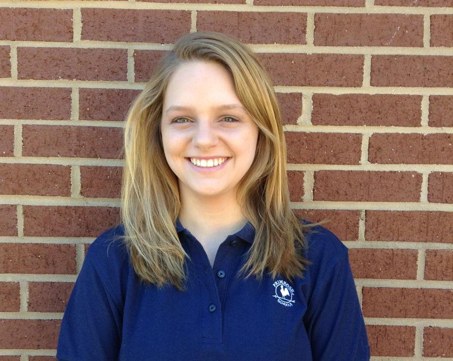 Kayley Acton , Early Preschool 1 -  Teacher