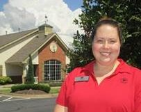 Ms. Ashley Webb , Lead Preschool I Teacher