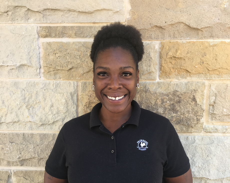 Ms. Dorothy Robinson, 15 years experience in early childhood education
