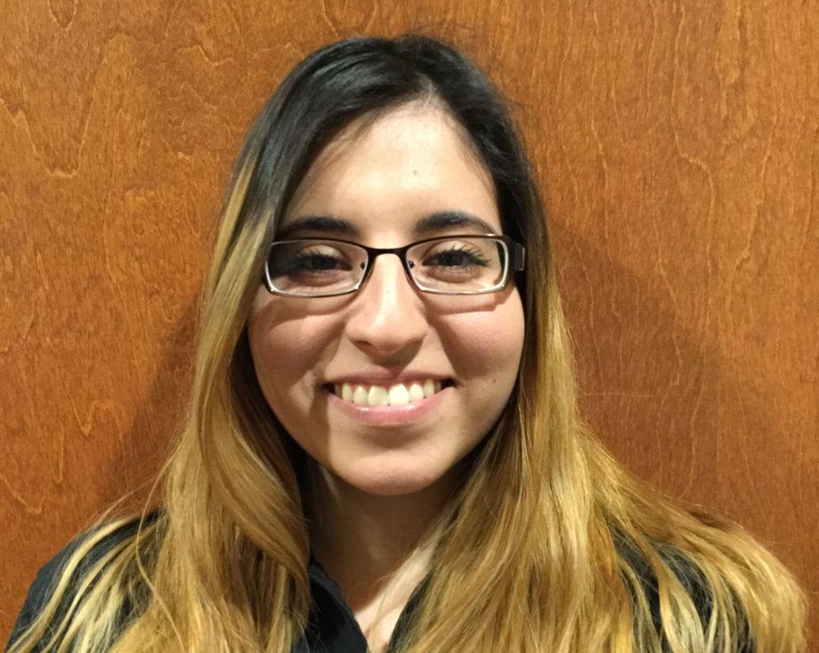 Ms. Brianna , Food Service Teacher