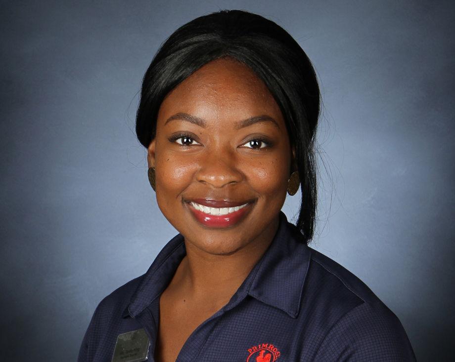 Ms. Terika King, Preschool Pathways Lead Teacher