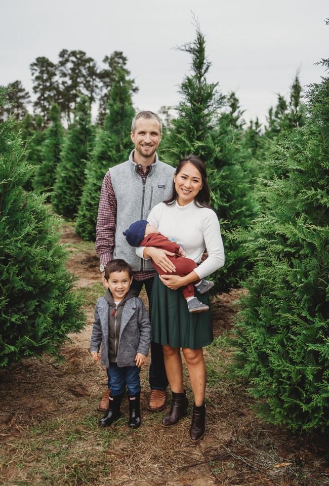 The Goree Family