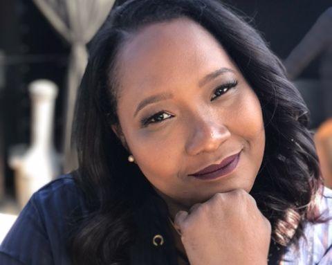 Ms. Stacy Prince , Curriculum Coordinator