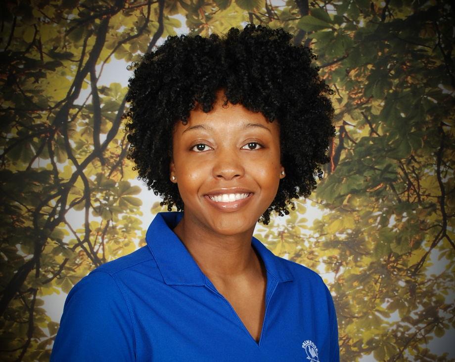 Ms. Keja Jackson , Preschool Pathways Teacher