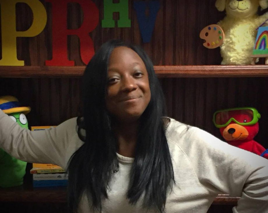 Talena English , Preschool Lead Teacher