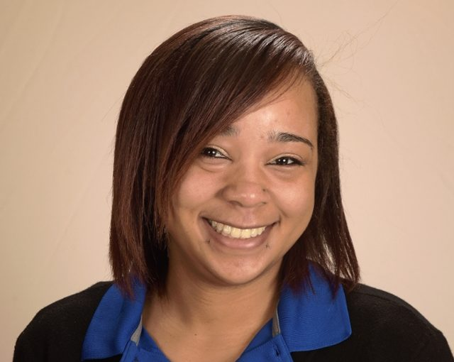 Ms. Christal Fordham , Ms. Christal Fordham, Floating Support Teacher