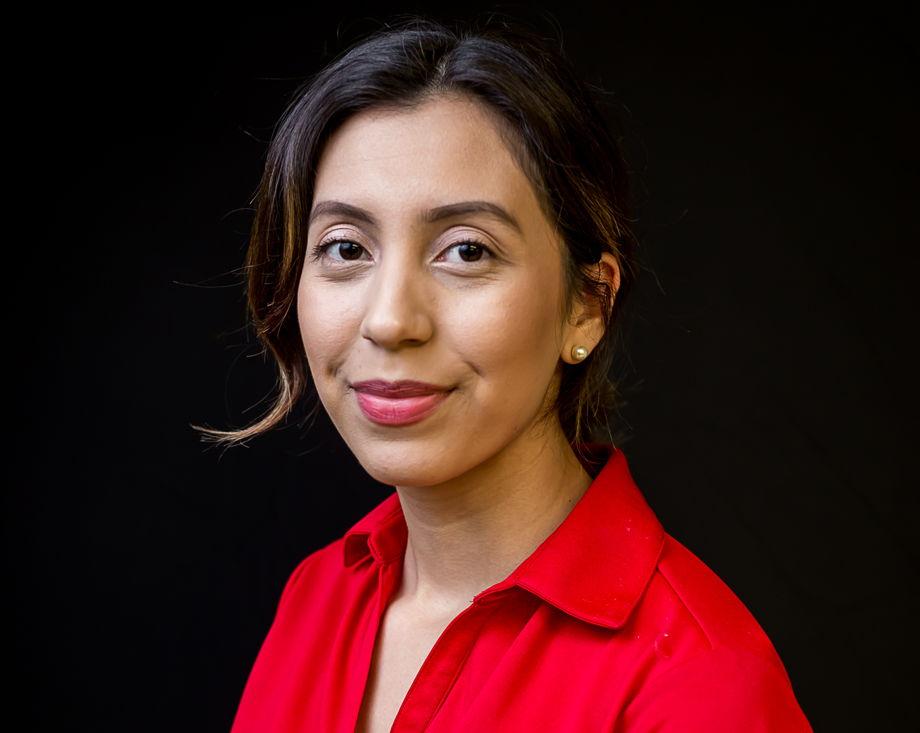 Ms. Mireya , Infant Teacher