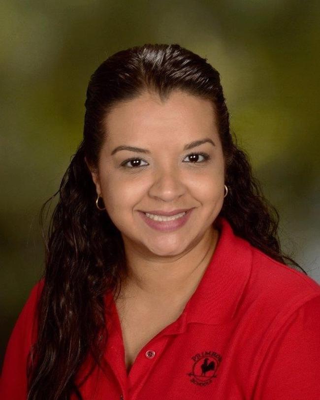 Ms Villafane
