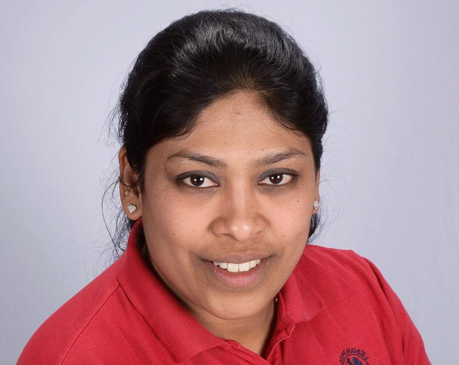 Swapna, School Support Teacher