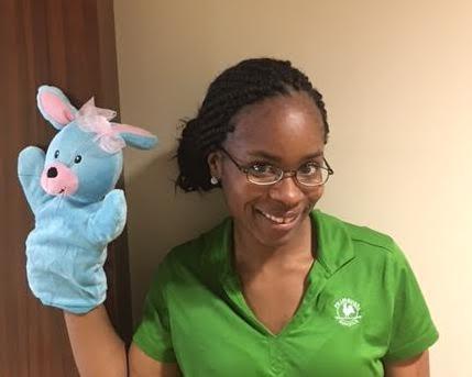 Ms. Ladonna Greene , Toddler Teacher