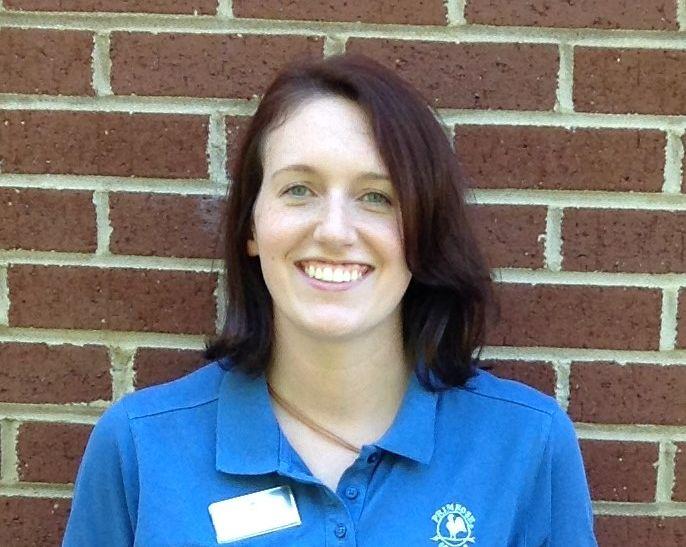 Anna Miller , Young Toddler  Teacher