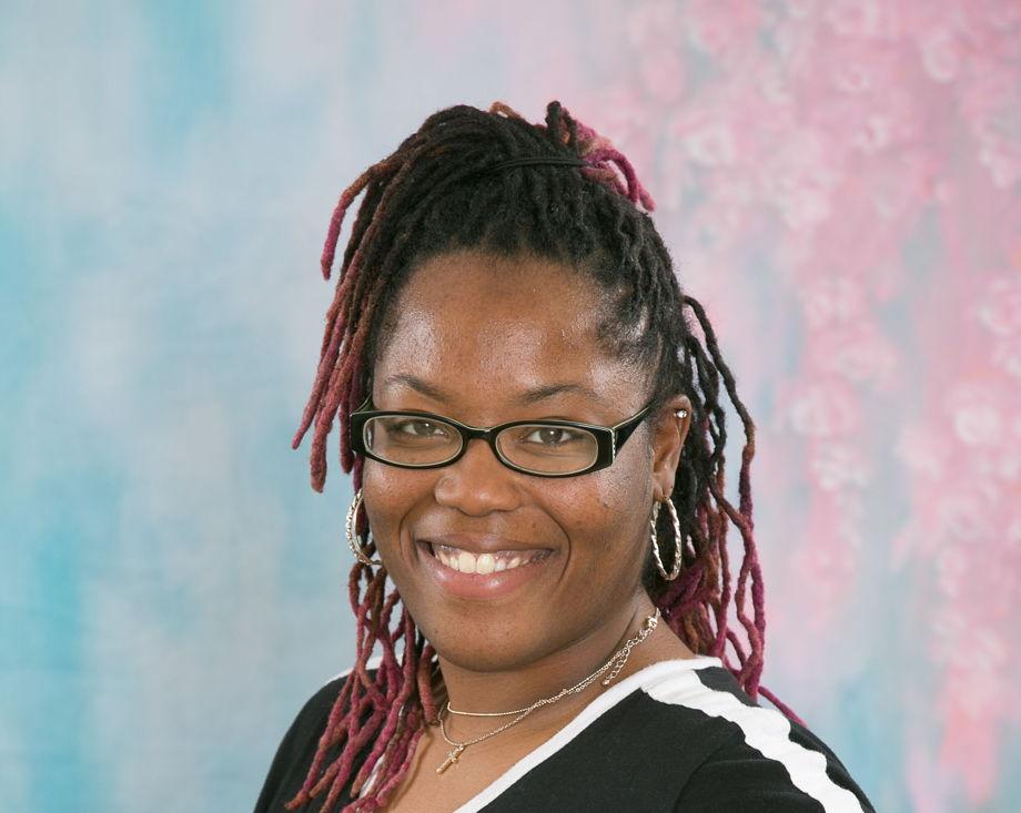 Ms. Jenee , Early Preschool A Lead Teacher