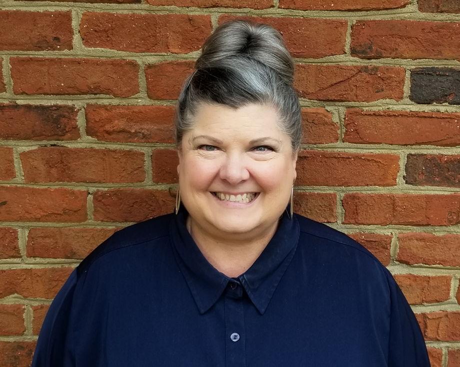 Ms. Marcia Sharpe , PreK 2 Lead Teacher