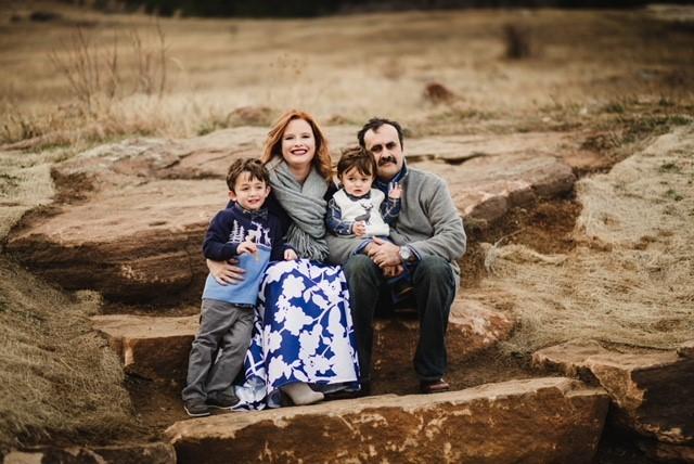 bayani family