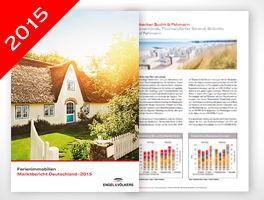 Ferienimmobilien Marktbericht