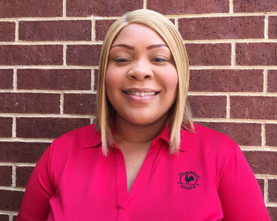 Ms. Orange , Explorers Lead Teacher