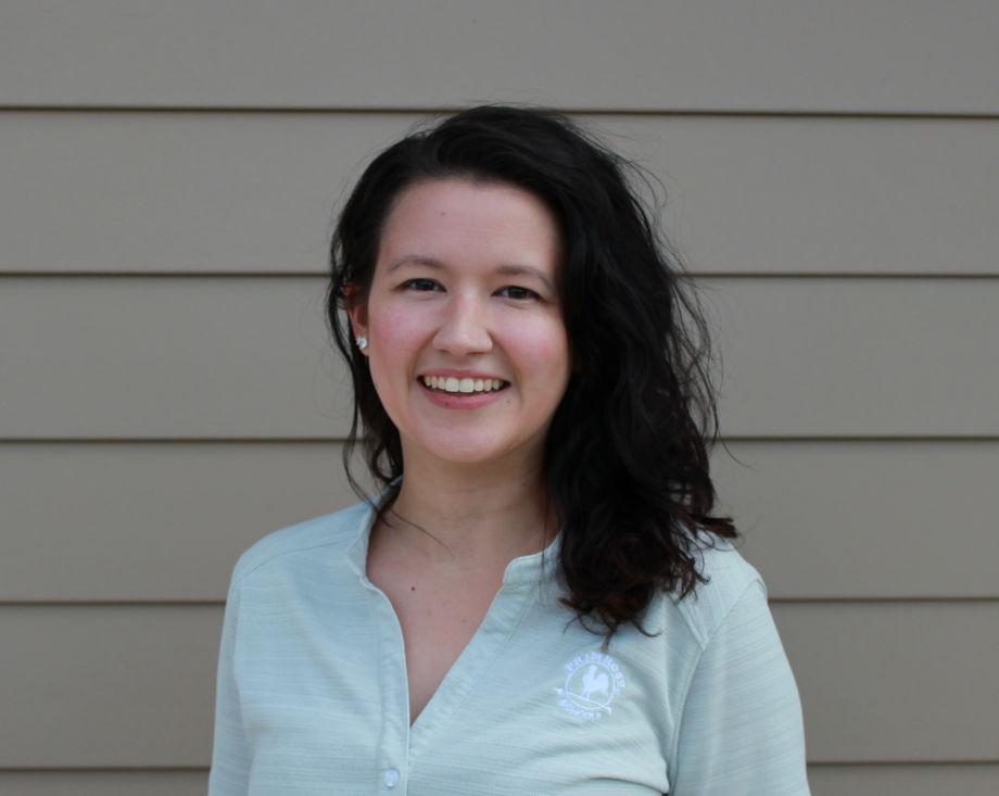 Ms. Alison Briggs, Faculty Support - Preschool