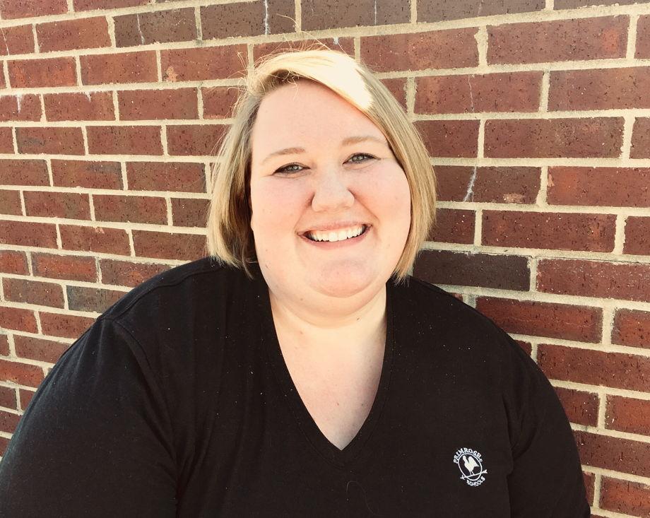 Ms. Blake Riggleman , Pre-Kindergarten 2 Co-Lead Teacher