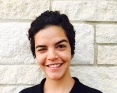 Luana Ikanovic , Pathways Teacher