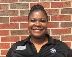 Tyronda Turner , Preschool 1 Assistant Teacher