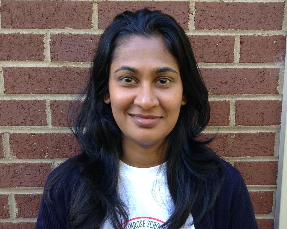 Dinesh Senanayake , Pre-Kindergarten 1 - Assistant Teacher