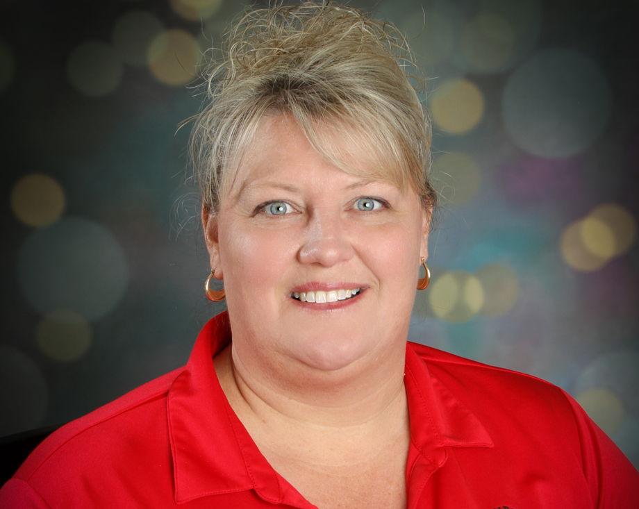 Mrs. Andrea Gartrell, Pre-K Lead Teacher