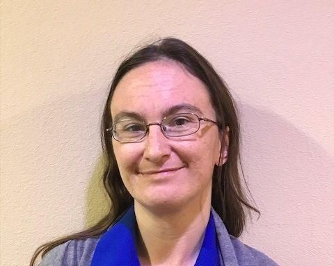 Mrs. Christina Shimerdla , Pre-Kindergarten Assistant Teacher