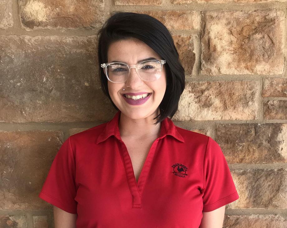 Victoria Kelly , Preschool Pathways Teacher